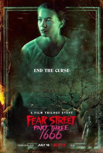 Fear Street: Part Three: 1666 (Web-DL 720p Dual Latino / Ingles) (2021)