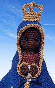 Nossa Senhora Aparecida, Amigurumi