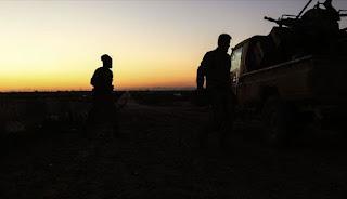 Pasukan Syiah Nushairiyah Dalang Protes Terhadap Pasukan Turki di Idlib