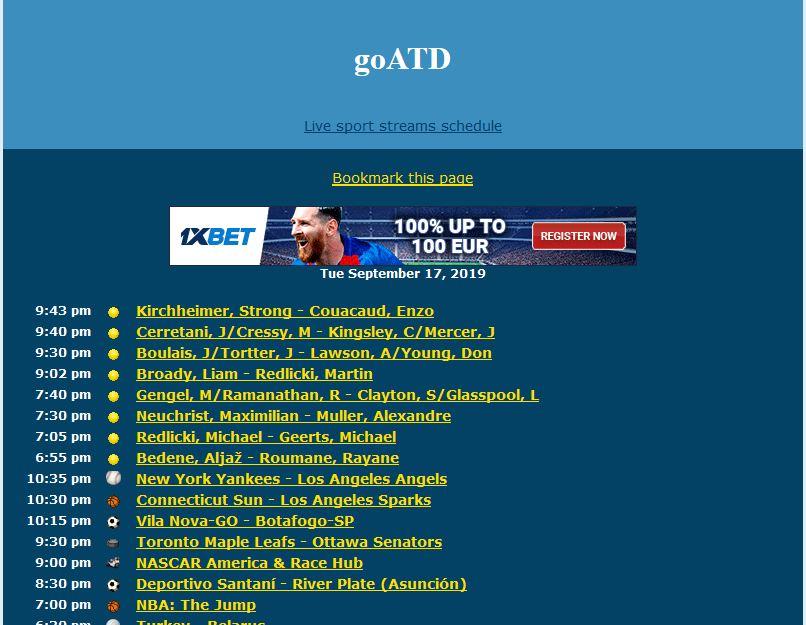 Goatdee: Top 5 Viral Streaming Alternatives