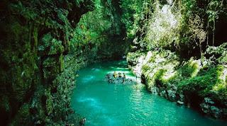 Green-Canyon