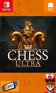Chess Ultra Switch NSP XCI NSZ
