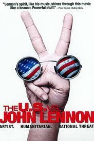documentary film for John Lennon