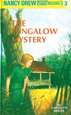 Nancy Drew 03: The Bungalow Mystery (Nancy Drew Mysteries Book 3) pdf free download
