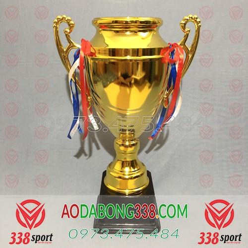 Cúp Đồng Bóng Đá Đẹp Mã CUPBBT-1332