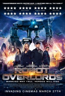 Watch Robot Overlords (2014) |English action full movie