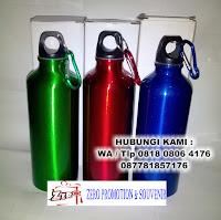 Tumbler Sport, Tumbler Promosi Cetak, Botol Minum Sport untuk promosi, tumbler alumunium, botol minum stainless, botol minum sport