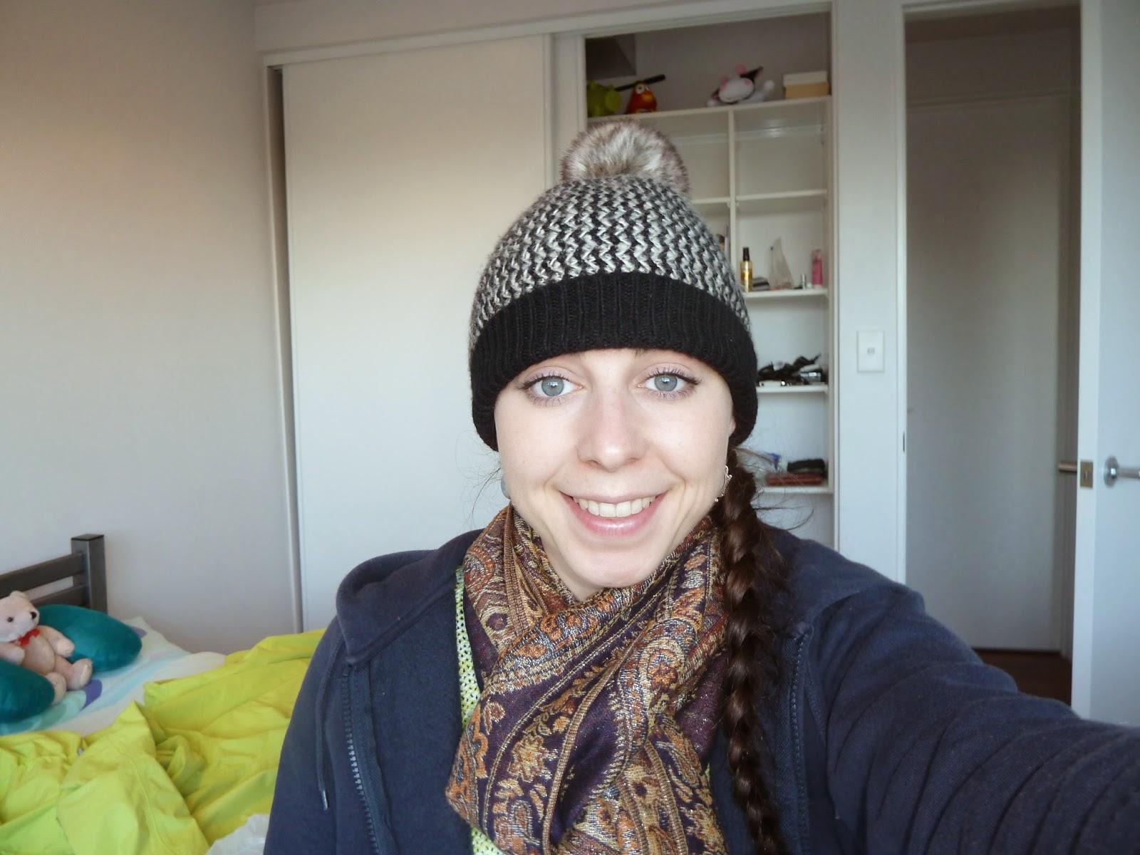 Kathrins Cooler Blog Erkältung Englisch Erste Woche Fazit