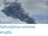 https://sciencythoughts.blogspot.com/2019/09/sakurajima-volcano-erupts.html
