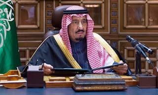 Raja Arab Saudi Salman bin Abdulaziz al-Saud Memberhentikan Menteri Utamanya,Ini Penyebabnya