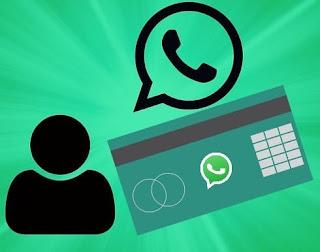 رسمياً خدمة إرسال و إستلام الأموال عبر تطبيق واتساب