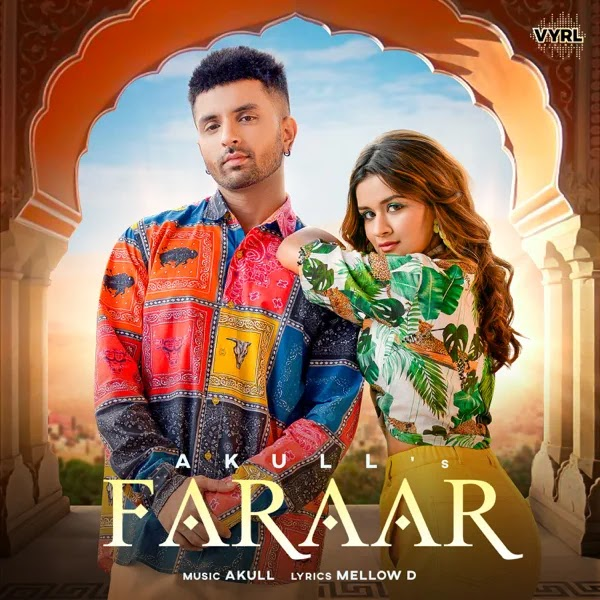 Faraar by Akull MP3 Song Download