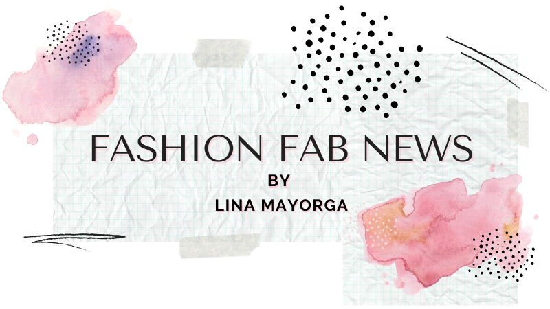 Fashion Fab News - fashion, beauty, designers, sustainability, fitness .