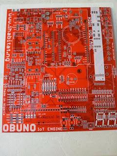 The Obuno Board - Made in Nigeria