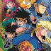 [BDMV] Dragon Quest: Dai no Daibouken (TV) Blu-ray BOX DISC3 [200703]