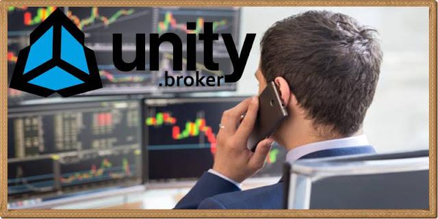 Рейтинг и регулирование Unity.Broker