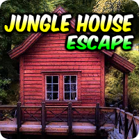 AvmGames Jungle House Esc…