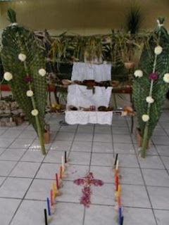 Altar (Foto del autor)