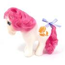 My Little Pony November Chrysanthemum Year Three Mail Order G1 Pony