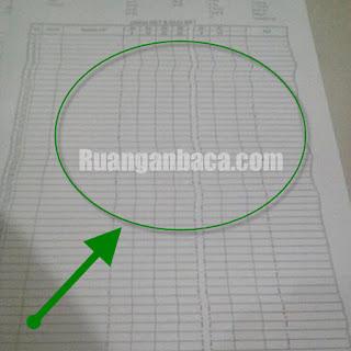 Perbaiki Hasil Fotocopy Bergelombang Pada IR2520, IR