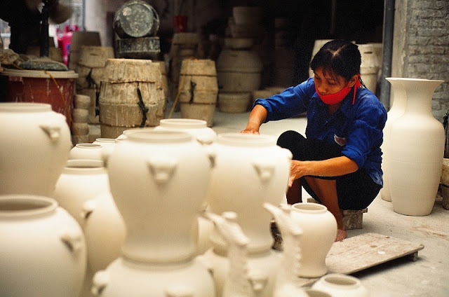 Ideal destinations near Hanoi for your short holidays 4