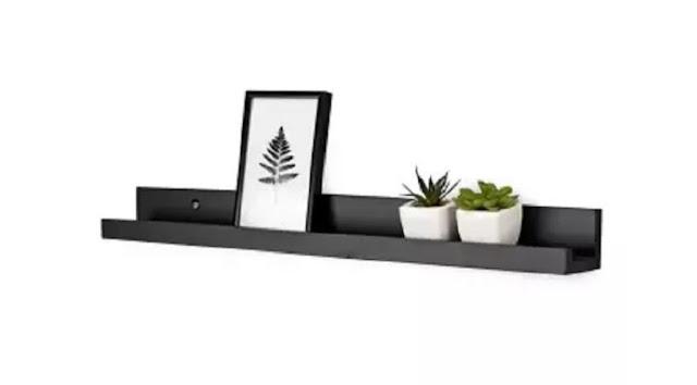 Rak Dinding Model Ambalan