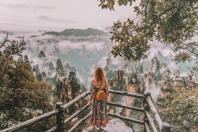 Besides the glass bridge, what others does Zhangjiajie have for tourists to explore?