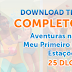 Download The Sims 4 Completo v1.44 + 25 DLCs inclusas + Crack