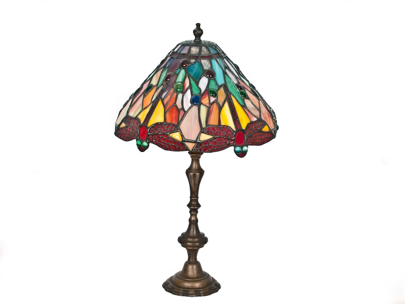 karen rose smith 39 s blog a genuine tiffany lamp in. Black Bedroom Furniture Sets. Home Design Ideas