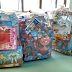 Ibametro apreende centenas de brinquedos irregulares do mercado