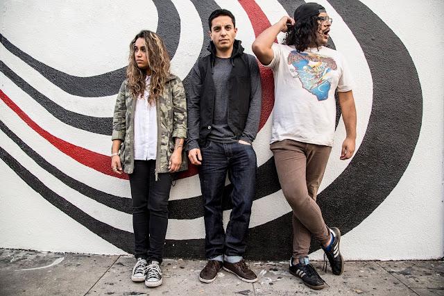 Kisspanic estrena nuevo vídeo y alista debut en Los Ángeles