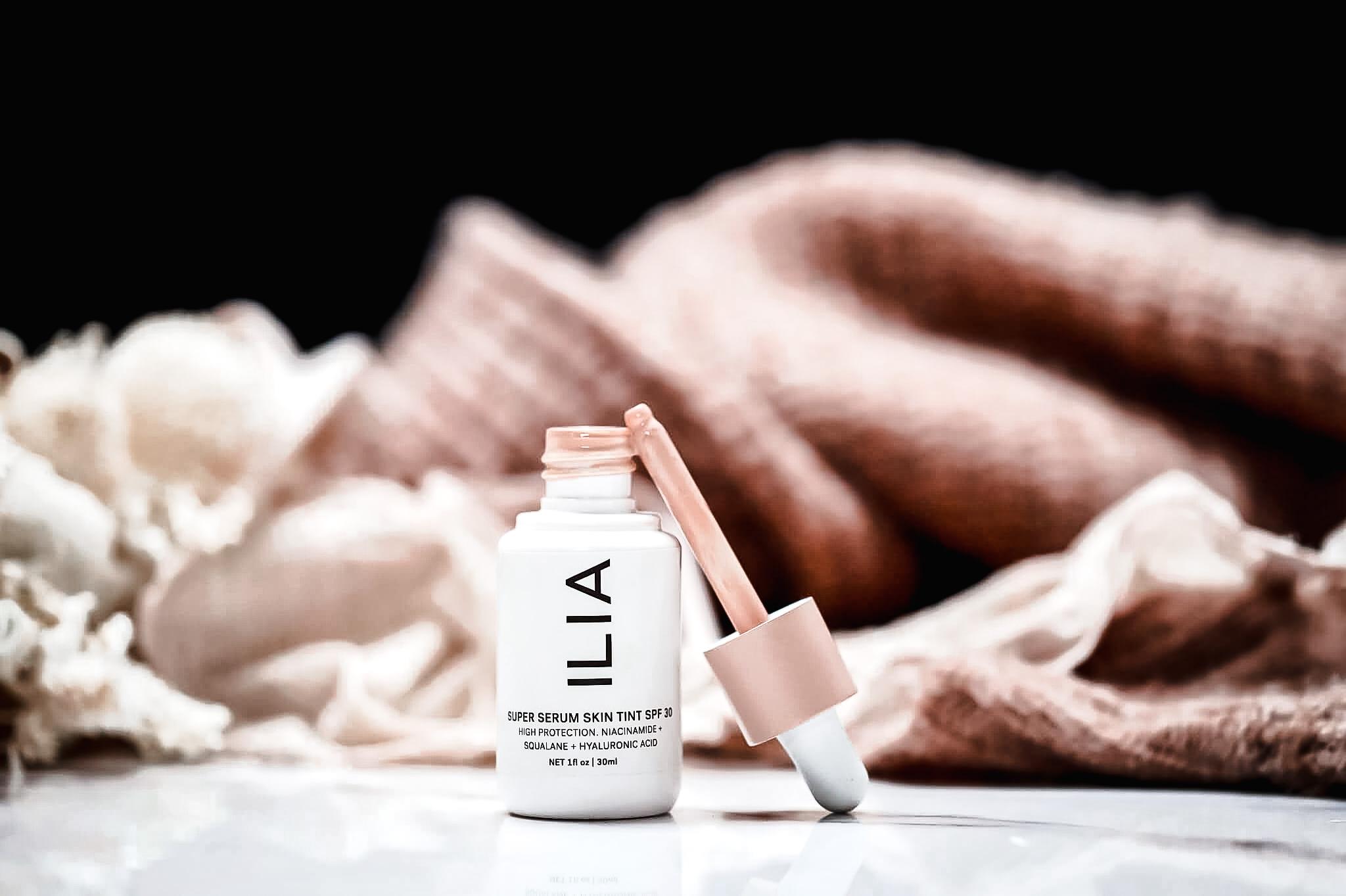 Ilia Super Sérum Skin Tint fond de teint