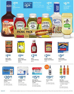 Walmart Weekly Ad Preview June 28 - July 13, 2019