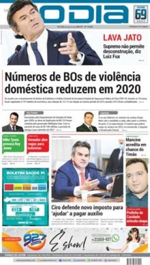 As MANCHETES DOS JORNAIS desta sexta-feira, 27 de Novembro 2020