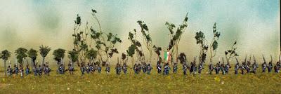 4th Line Infantry