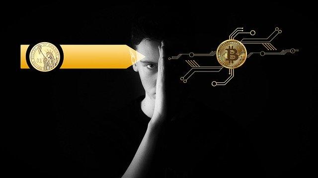 Resiko Bermain Bitcoin yang perlu diperhatikan untuk Pemula