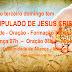 Participe do Discipulado de Jesus Cristo todo terceiro domingo, em Mucunã