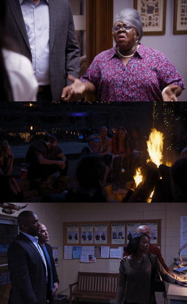 Boo 2! A Madea Halloween (2017) HD 1080p y 720p Latino