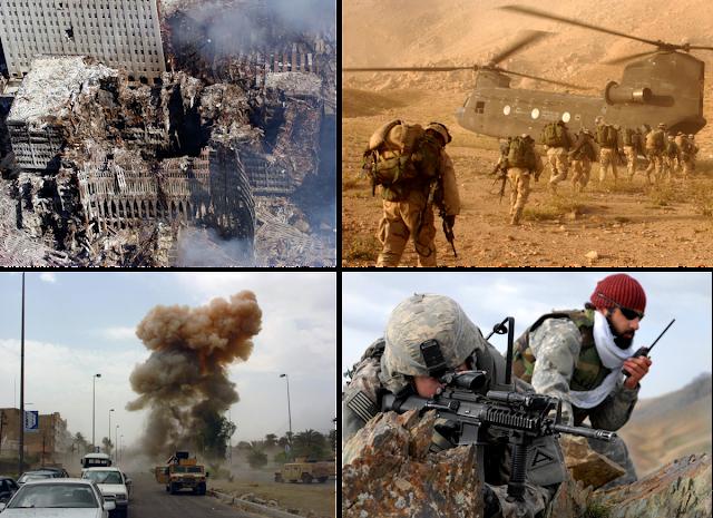 Tipos de Guerras