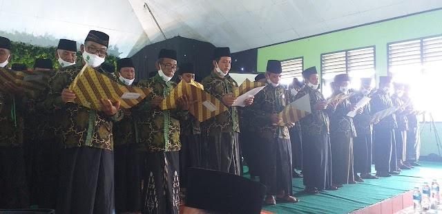 Ketua ISHARI Termuda Di Jawa Timur Resmi Di Lantik