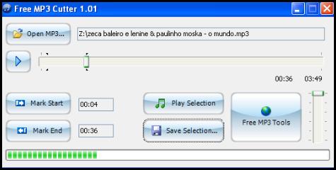 تحميل برنامج قص وتقطيع الاغاني للكمبيوتر والموبايل 2017 - Download MP3 Cutter