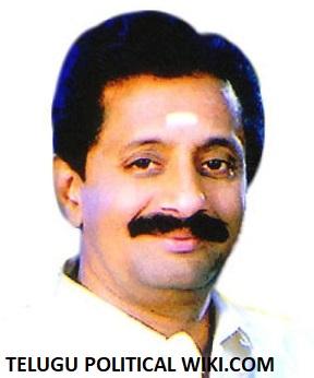 Jogeswara Rao V
