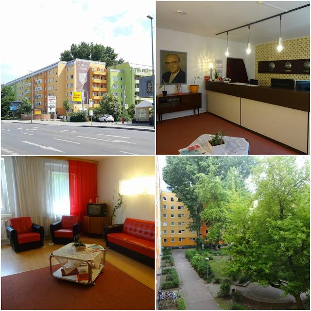 Onde ficar em Berlim: dicas de hotel barato em bairros diferentes - Ostel - das DDR Hostel