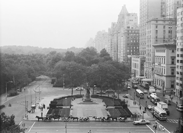 Grand Army Plaza, NYC randommusings.filminspector.com
