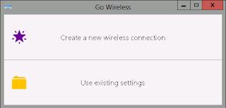 Go Wireless Portable