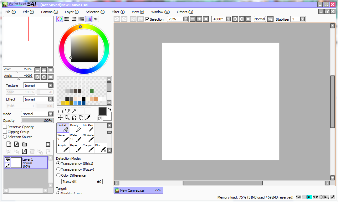 paint tool sai 1 2 0 download