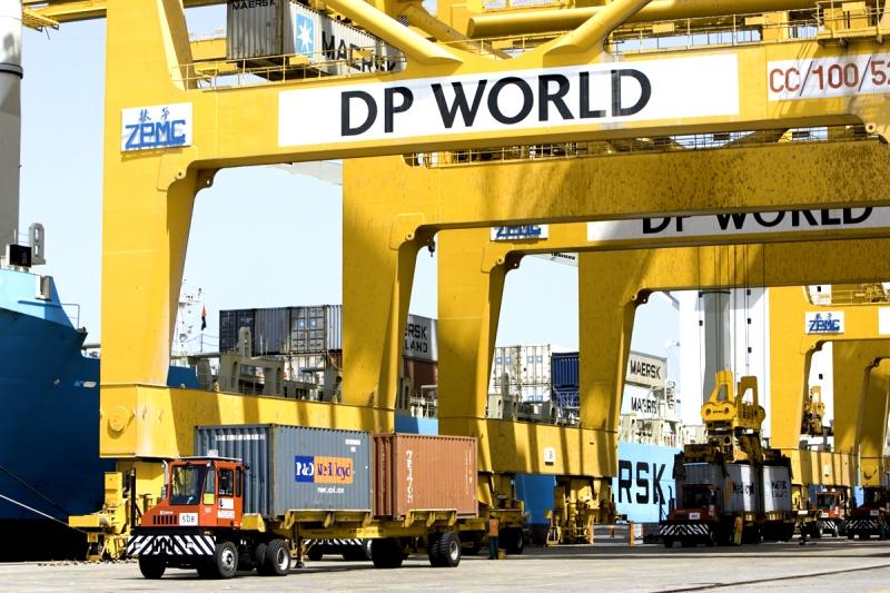موانئ دبي العالمية تشغل محطة متعددة الأغراض في ميناء لواندا