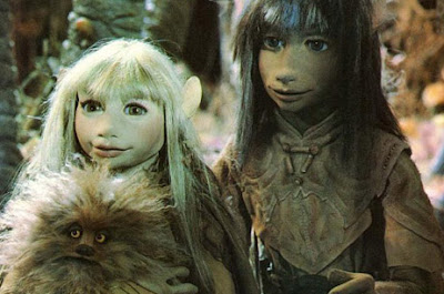 the dark crystal dongeng boneka impresif