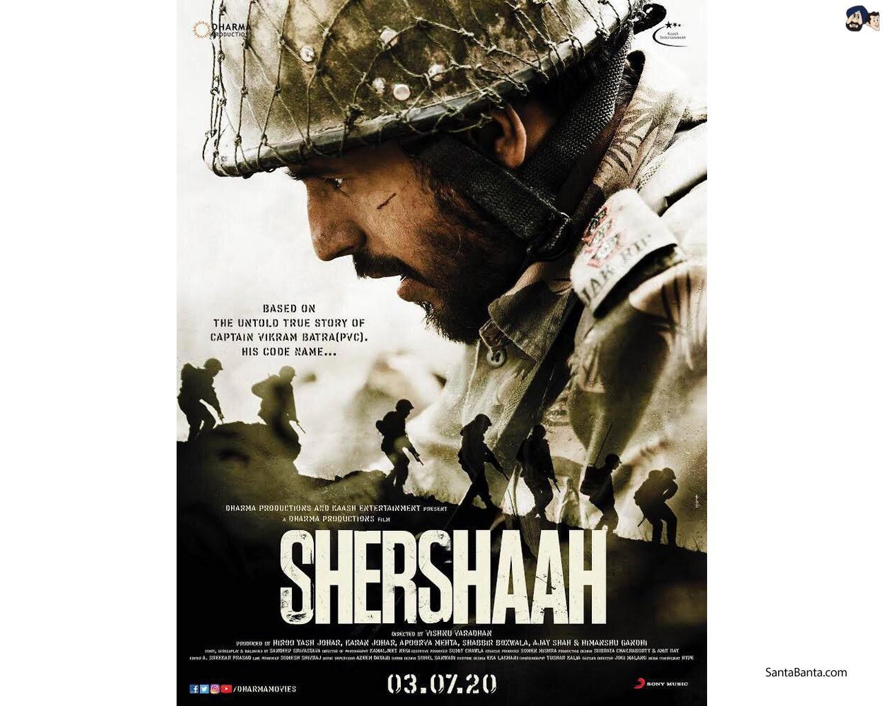 shershah poster