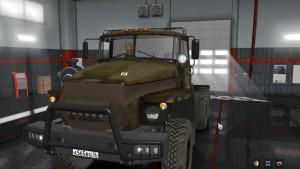 Ural 4320 v 1.0 [Fix]